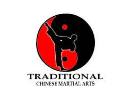 #29 for MARTIAL ARTS LOGO DESIGN by ravi2234
