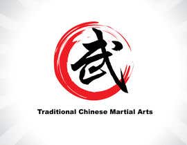 #5 for MARTIAL ARTS LOGO DESIGN by karenlee86