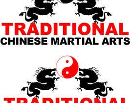 #7 for MARTIAL ARTS LOGO DESIGN by jaclado