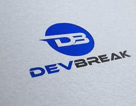 Nro 17 kilpailuun Design a Logo for a Software development company käyttäjältä anudeep09
