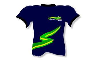 Contest Entry #                                        27                                      for                                         Graphic Design for Blackbutt Motorsport Australia