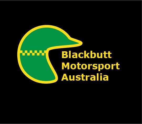 Contest Entry #                                        31                                      for                                         Graphic Design for Blackbutt Motorsport Australia