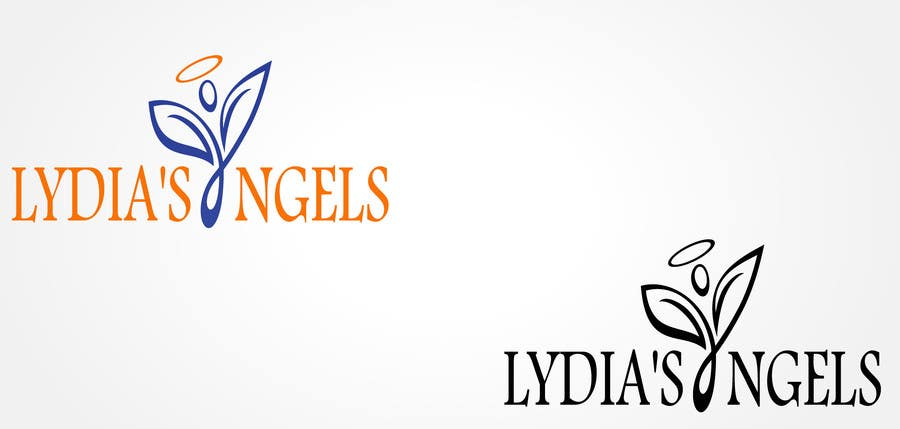 #4 for Design a Logo for Lydia's Angels by surajitdutta101