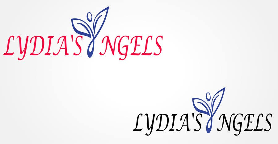 #5 for Design a Logo for Lydia's Angels by surajitdutta101