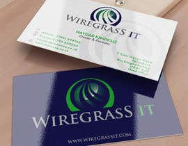 #50 cho Design a Logo for Wiregrass IT bởi MagicVector