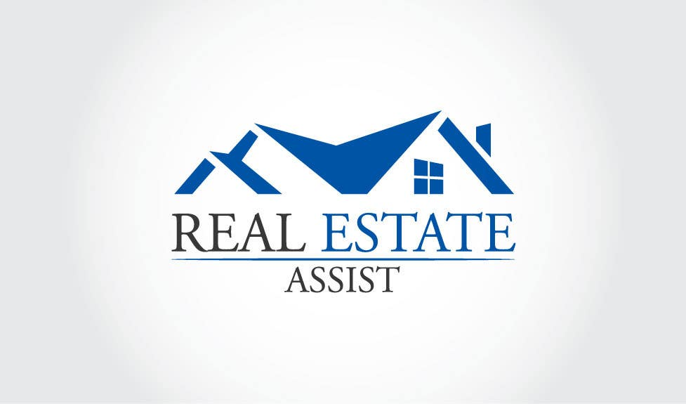 #105 for Design a Logo for Real Estate Assist by ConceptFactory