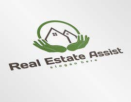 nº 219 pour Design a Logo for Real Estate Assist par Blissikins