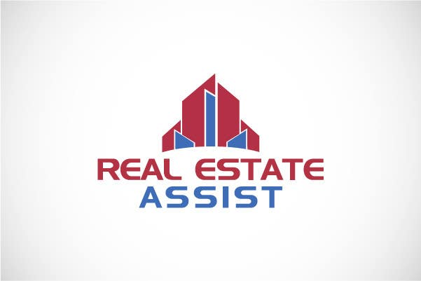 #41 for Design a Logo for Real Estate Assist by designdecentlogo