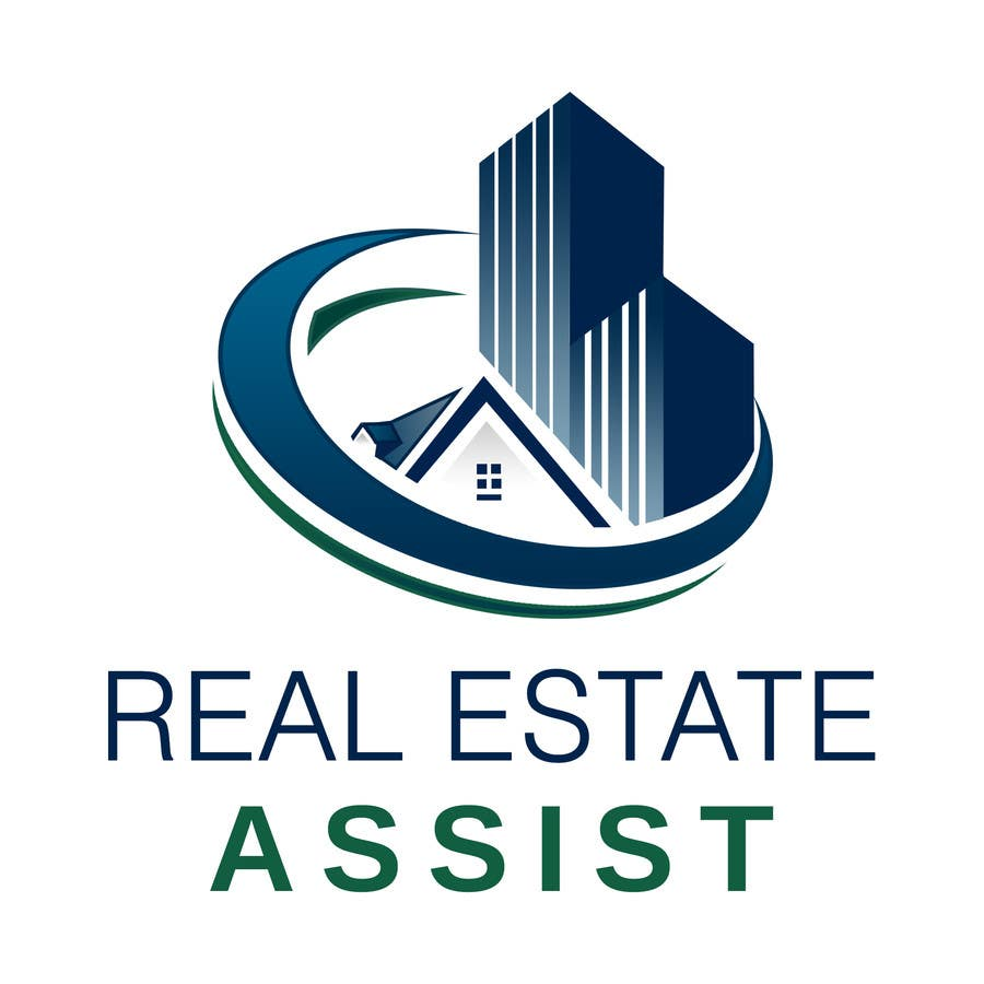#106 for Design a Logo for Real Estate Assist by rivemediadesign