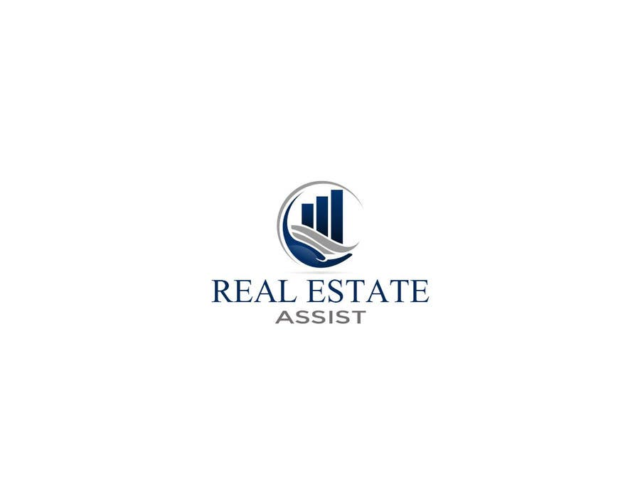 #112 for Design a Logo for Real Estate Assist by alviant