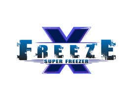 #11 for Design a Logo for X-Freeze af ixanhermogino