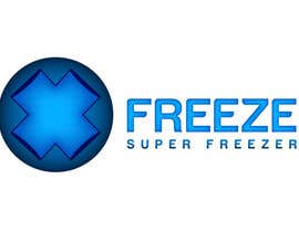#15 for Design a Logo for X-Freeze af ixanhermogino