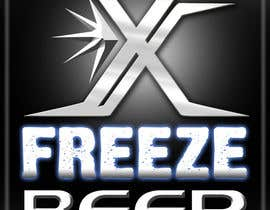 #5 for Design a Logo for X-Freeze af minimaynie