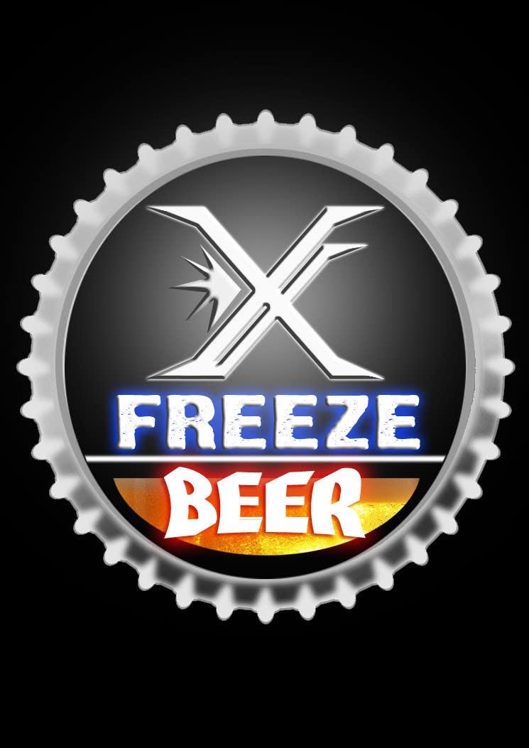 Inscrição nº 6 do Concurso para Design a Logo for X-Freeze