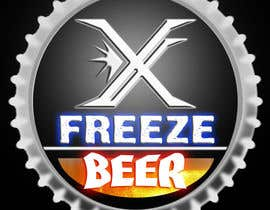 #6 for Design a Logo for X-Freeze af minimaynie