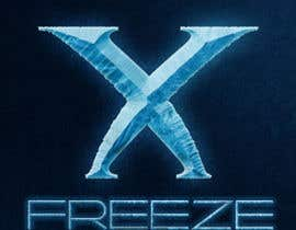 #54 for Design a Logo for X-Freeze af jvgalinato
