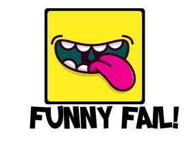 DJMK tarafından Design a Logo for funny account için no 26