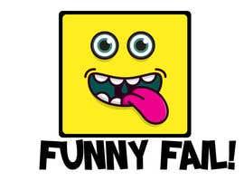 DJMK tarafından Design a Logo for funny account için no 27