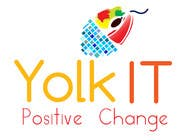 Proposition n° 245 du concours Graphic Design pour Logo Design for YOLK IT