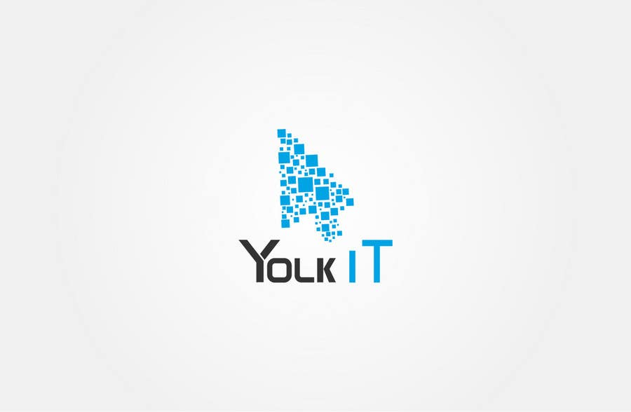 Contest Entry #201 for Logo Design for YOLK IT