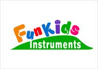 Contest Entry #29 for Design a Logo for Fun Kids Instruments