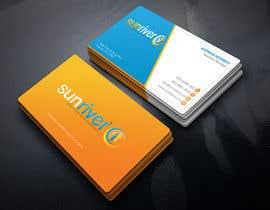 Nro 133 kilpailuun Design new Business Cards for my IT company käyttäjältä rashedul070
