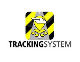 #38 for Design a Logo - For Tracking by vlaja27