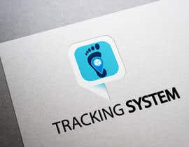 #14 for Design a Logo - For Tracking by STARK2016