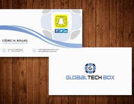 huynhnhatran tarafından Design some Business Cards için no 178