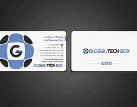 einsanimation tarafından Design some Business Cards için no 161