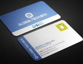 smartghart tarafından Design some Business Cards için no 104