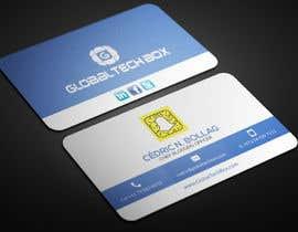 smartghart tarafından Design some Business Cards için no 105