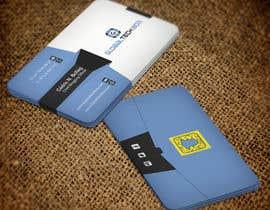 Nro 113 kilpailuun Design some Business Cards käyttäjältä Cortana10