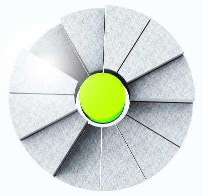 Penyertaan Peraduan #32 untuk Icon Design for an App