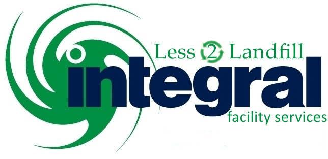 Konkurrenceindlæg #                                        5                                      for                                         Graphic Design for Integral Facility Services