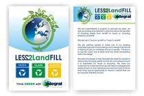 Graphic Design Konkurrenceindlæg #54 for Graphic Design for Integral Facility Services