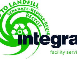 #11 pentru Graphic Design for Integral Facility Services de către jfreese