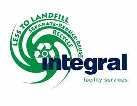 #45 for Graphic Design for Integral Facility Services by jfreese