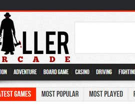 #13 for Design a Banner for KillerArcade.com by mayerdesigns