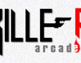 #17 for Design a Banner for KillerArcade.com af FlaviussAdam