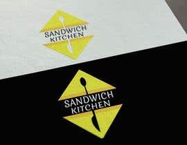 #77 for Sandwich Logo by ShadowCast21