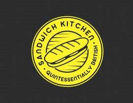 #126 for Sandwich Logo by ratax73