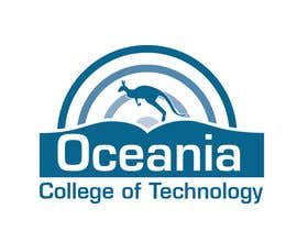 #44 for Design a logo for a Technical Training College af Pegaze