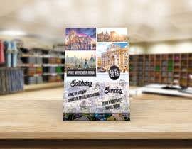 abudabi3 tarafından Design a Flyer for a company event in Rome için no 6
