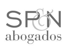 #31 for Desarrollar una identidad corporativa for Sanchez Pintado & Nuñez by AnaMasaga