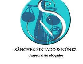 nº 22 pour Desarrollar una identidad corporativa for Sanchez Pintado & Nuñez par sergioramon
