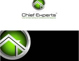 #42 for ChiefExperts.com New Brand af timedsgn
