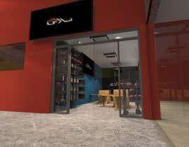 esiccaa tarafından 3D interior Design for ADULT GYM için no 17