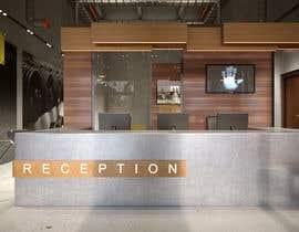 mdpontes tarafından 3D interior Design for ADULT GYM için no 27