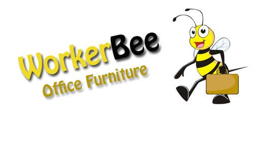 Konkurrenceindlæg #15 for Design a Logo for Workerbeeofficefurniture.com